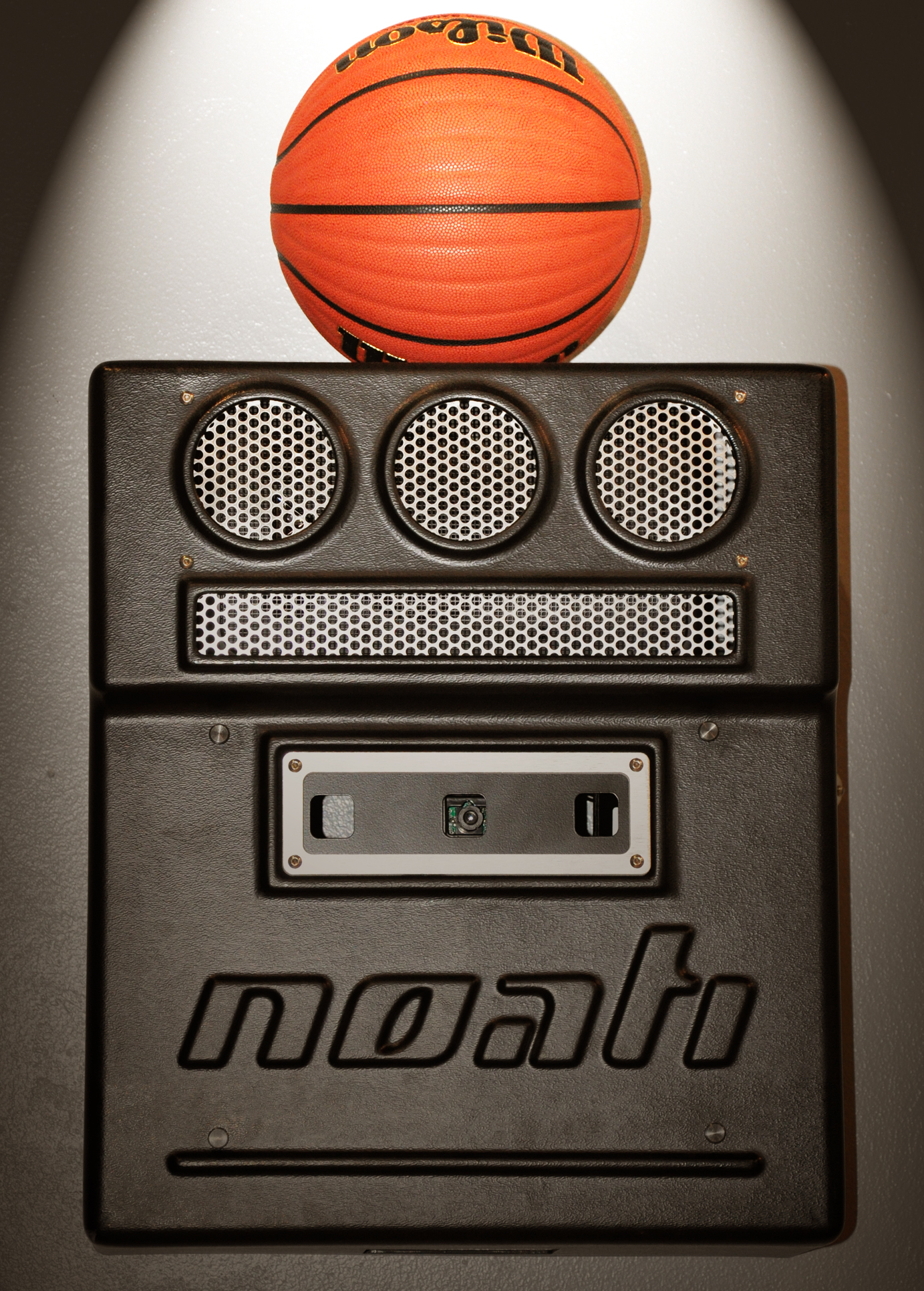 The Noah Basketball Coach Referral Program