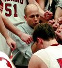 Coach Mark Schlabach
