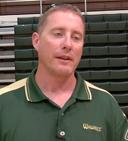 Coach Phil Mishler