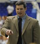 Coach Karl Smesko
