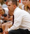 Coach Tom Keller