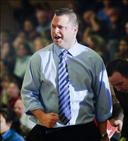 Coach Rob Smith