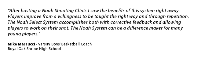 Royal Oak Shrine Shooting Clinic Quote