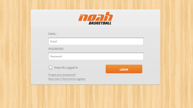 Using the MyNoah App, upload your shooting sessions to the Noah Community Website where you can track your progress, compete with other players from around the country and become the next Noah champion.